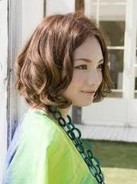 images of short hair styles with root perms digital perm gonna have to look into this pinteres