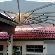 Vista Awnings Seashell Awnings Usa Closed Landscaping 1261 Liberty Way