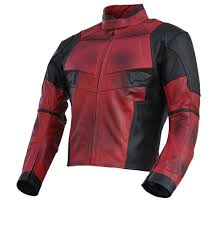 real leather motorcycle jackets deadpool high quality real leather motorcycle jacket