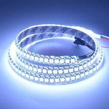 ws2811 dc5 12v programmable led lights addressable digital