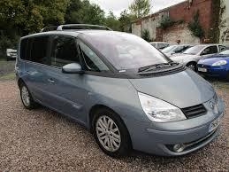 used renault espace diesel for sale motors co uk