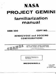 project gemini familiarization manual vol2 project gemini
