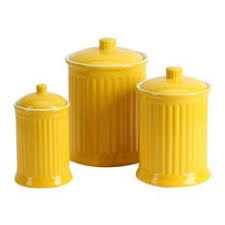 yellow kitchen canisters 25 most popular transitional kitchen canisters and jars for 2018 houzz