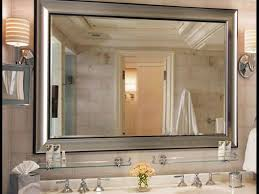 framing bathroom mirror ideas bathroom mirror for bathroom 41 mirror for bathroom framed