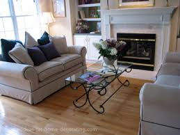 how to arrange a living room with a fireplace small living room furniture arrangement with fireplace and bay