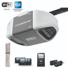 homelink garage door programming smartphone garage door openers bluetooth wifi internet ready