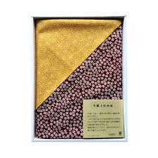 japanese wrapping furoshiki japanese wrapping cloth 100 cotton double side