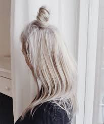 silver brown hair ombre hairstyles vpfashion