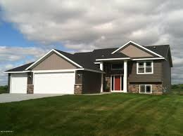 Split Level Homes by Model Homes For Sale Home Builders Rochester Mn
