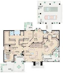 Color Floor Plan Revitcity Com Colored Rendered Plans