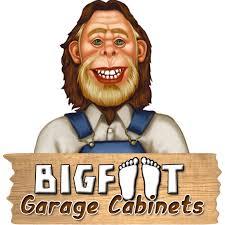 big foot garage cabinets bigfoot garage cabinets home facebook