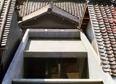 Row House In Sumiyoshi - tadao ando row house in sumiyoshi azuma house sumiyoshi