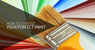 paint color matching get the right color from the right brand