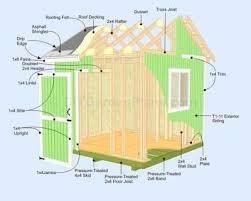 free wooden shed plans uk everton 8 u2032 x 12 u2032 wood shed plans shed4plans