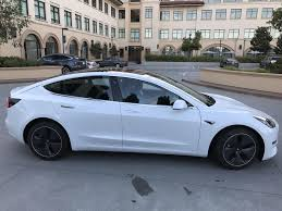 these are the clearest shots yet of tesla u0027s model 3 neowin