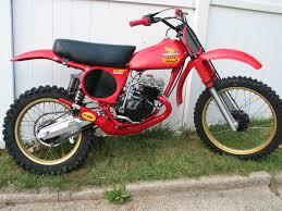motocross bike numbers suzuki 1980 rm125t motorcycles pinterest motocross vintage