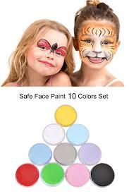 cream halloween makeup online buy wholesale cream halloween makeup from china cream