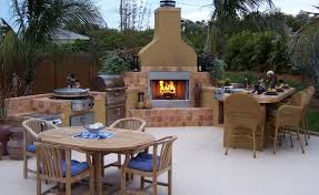 outdoorlux evo grills and exceptional outdoor elements