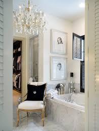 bathroom chandelier lighting ideas bathroom chandelier bathroom tribout