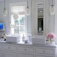 Bathroom Chandeliers Ideas Great Bathroom Chandeliers Ideas With Bathroom Chandeliers Design