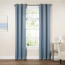 Gold Striped Curtains Curtains 63 Inch And You Ll Wayfair