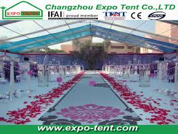 clear wedding tent big clear roof wedding tent