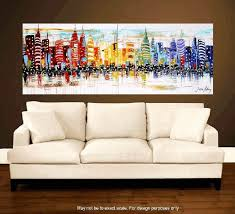 long paintings for living room best 20 accent wall bedroom ideas