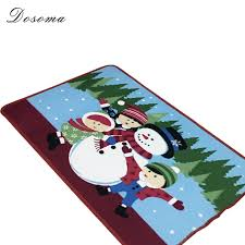 Santa Claus Rugs Online Get Cheap Christmas Rugs For Bathrooms Aliexpress Com