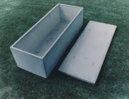 burial vault prices pictures concrete metal and plastic vaults graveliner