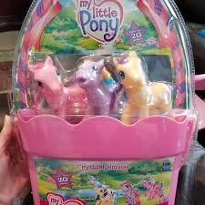 my pony easter basket find more my pony easter basket for sale at up to 90