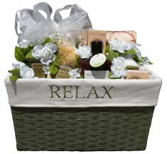 spa basket the gift basket serving los angeles beverly southern