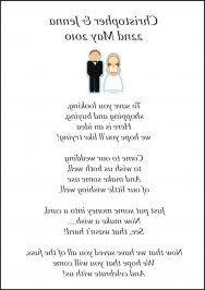 bridal shower gift poems bridal shower gift card poem onioneye