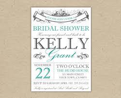 100 invites template bridal shower invitation templates