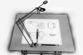Kuhlmann Drafting Table Kuhlmann A Company With Over One Hundred Years Of Tradition