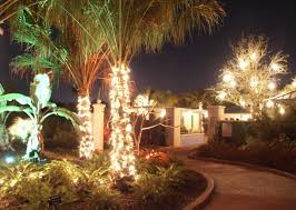 christmas lights to hang on outside tree how to hang string lights outside in home depot outdoor lights