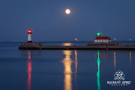 full strawberry moon video summer solstice full strawberry moon over lake superior