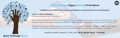Challenge Para Que Es Mexico