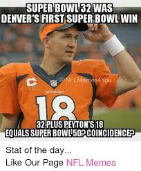 Broncos Superbowl Meme - superbowl 32 was denverts first super bowl win es4you broncos 32