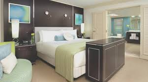 Cool Home Interiors Bedroom Cool Vdara 2 Bedroom Suite Home Interior Design Simple