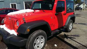 ford jeep check out this 2013 jeep wrangler sport at big valley ford in ewen