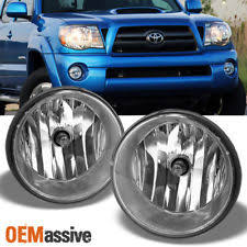 2008 toyota tacoma fog light kit fog driving lights for 2008 toyota tacoma ebay