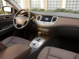 2011 hyundai genesis price photos reviews u0026 features