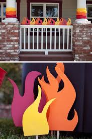 firefighter home decorations 65 best fire dept theme baby shower images on pinterest fire