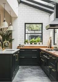 black kitchen cabinets flooring 7 reasons to choose kitchen cabinets american cabinet