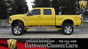 ford amarillo truck for sale 2006 ford f 250 amarillo gateway cars chicago 902