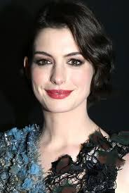 anne hathaway nude pic celebrity makeup idea anne hathaway u0027s sexy smoky eyes how to