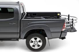 nissan frontier bed extender moto amp research