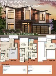 modern houses plans modern house plans best 25 small modern house plans ideas on