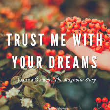 fixer upper magnolia book the magnolia story trust god with your dreams faithgateway