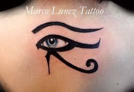 horus eye images designs tattoos